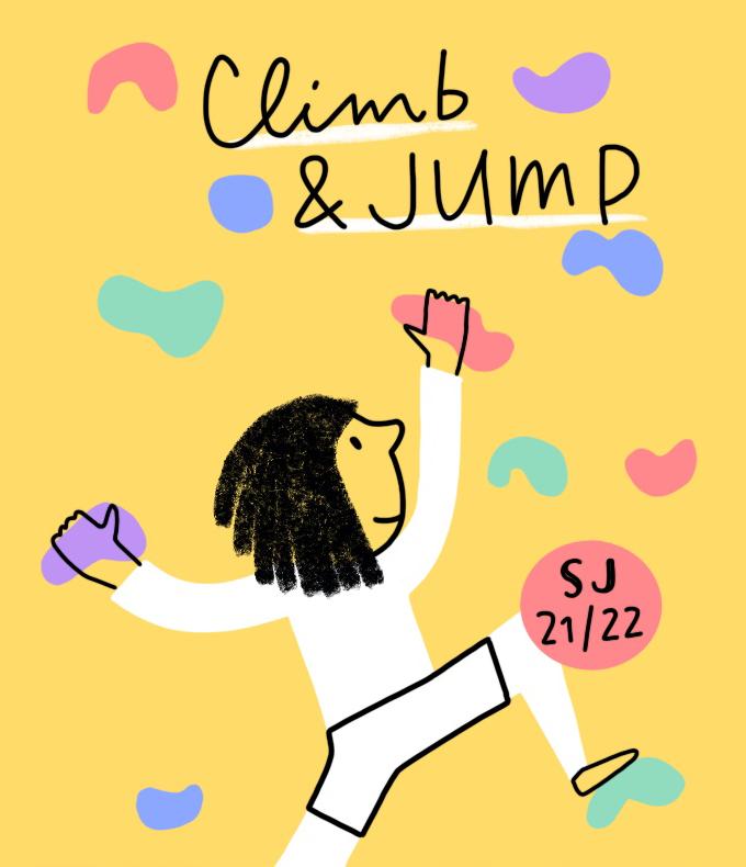 Climb and Jump